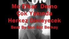 Mc Efkar - Sende Yalansın Demo Beat By Son Söz