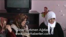 Dinar Türkmen Ağıtları