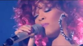 Rihanna - Whats My Name
