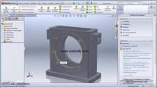 solidworks featureworks 2011