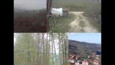 Düzce Kurukavak Köyü