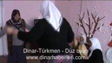 Dinar-Türkmen-Düz Oyun