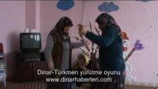 Dinar-Türkmen Yürütme Oyunu