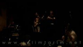 Selim Tarım - 'smoke On The Water' İntro