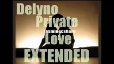 delyno feat emrah ish_private love extended by jasminecshare