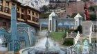Çiftehan Kaplıcaları Tanıtım Filmi Termal Hotel