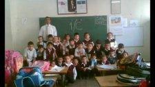 Şahinler Sınıfı 1