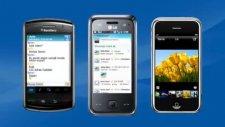 mobil aygıtlar için messenger