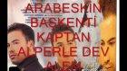 Arabeskin Başkenti 60 Kaptan Alperle Dev Alem