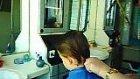 ilk tıraşı