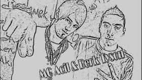 Mc Acil - Berk Tyson - Öylesine Bir Punch !!!