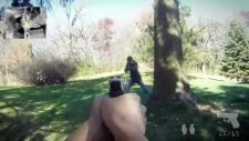Future First Person Shooter