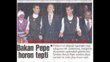 Ankara Akçaabat Horon Derneği
