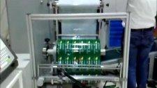modüler inkjet traversing sistemi