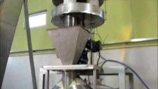 bakliyat ambalaj makinası & kuruyemiş paketleme