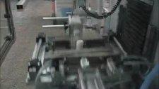 civata somun pul sargı bezi paketleme makinası