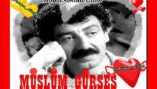 Müslüm Gürses - Şarkılar Senin İçin