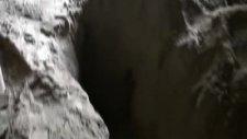 Saruhanlı Da Dam İçerisinde Gömülü Ceset Bulundu