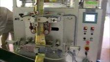 terazili bakliyat paketleme makinası