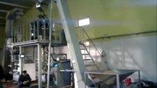 terazili bakliyat paketleme tesisi