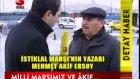 Yurdum İnsanı - İstiklal Marşı
