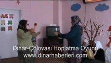 Dinar-Çölovası Hoplatma Oyunu