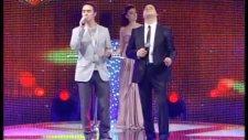 Mustafa Ceceli & Kubat - Karaağaç - 2011 Yılbaşı