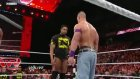 wwe raw 28.12.2010- cm punk_ the nexus_a katıldı