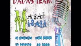 mc azab ft. crazy dadash-masal misali [dadasteam]