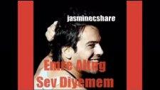 Emre Altuğ_sev Diyemem Video By Jasminecshare