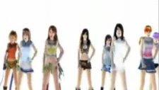 Djyıldırım Soylupınar - Give My Love Sound 2011