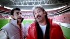 Turk Telekom Arena Cem Yılmaz