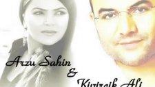 Kıvırcık Ali Hayatını Kaybetti - Arzu Sahin & Kivi