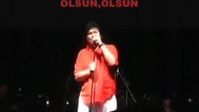 Ahmet Şafak - Olsun Siirliedibe55