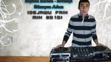 Reyhan Karaca - Sevmeyi Bilmeyen Adam  Dejawu Mix