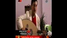 Müzisyen Müftü Kanal A Haberde Canlı Yayında