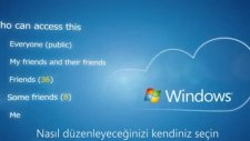 Buluta Windows 7 Ve Windows Live İle Bağlanın