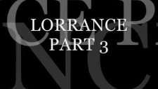 Stallker - Şaheserim Ol Lorrance Part 3