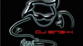 Dj En3 - K - Freaky Sound