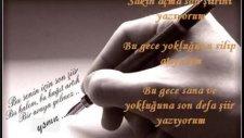 Son Şiirim Sana...