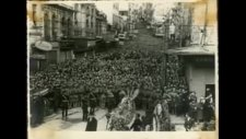 Atatürk'ün Tabutunun Taşınma Ğörüntüleri