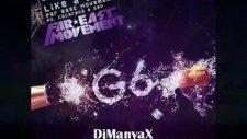 far east movement - like a g6   remix