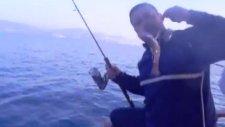 kuşadası balık avı barbaros teknesi