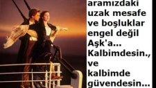 Titanic-My Heart Will Go On-Celine Dion