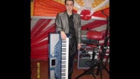 Piyanist Şantör Erkan  -  Çilekeş