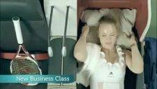 Caroline Wozniacki - Thy Reklamı