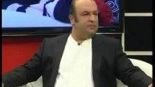 Ali Sarsu Kanal9 infak, güncel konular üzerine. 4