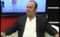Ali Sarsu Kanal9 infak, güncel konular üzerine.1