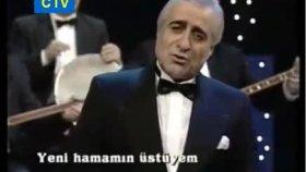 Hüsamettin Subaşı - Yeni Hamamın üstüyem