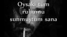 Yanıldım Galiba Şiir- Edibe /eda/ Toğaç